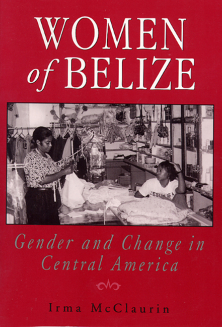 Women of Belize