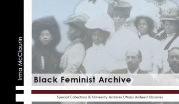 Black Feminist Archive