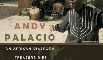 Andy Palacio